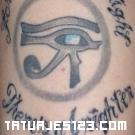 Horus Símbolo egipcio
