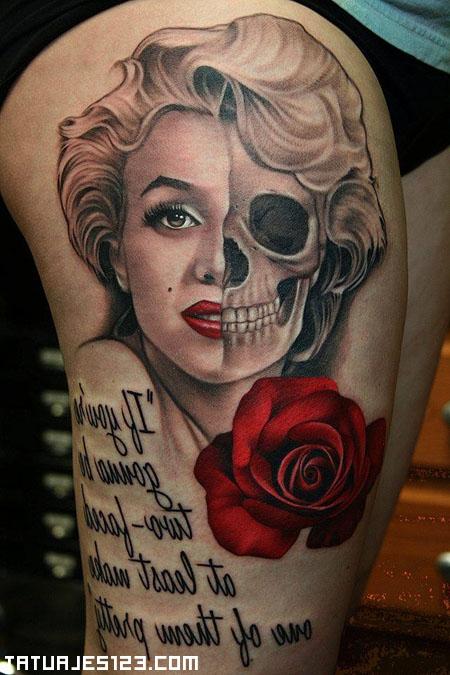 Tatuada de la florida le enfocan su tetita - 2 part 3