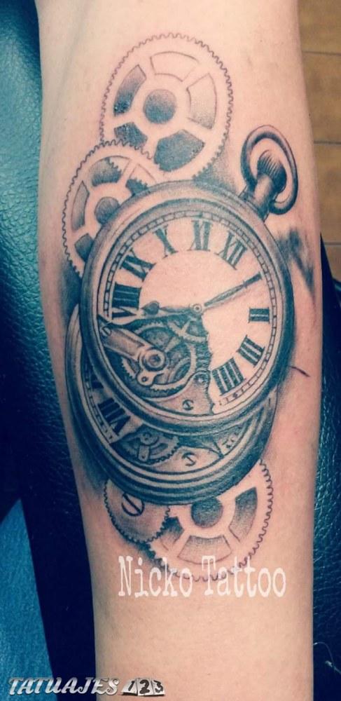 Dise o de reloj - Relojes de diseno ...