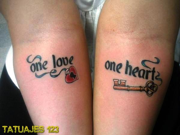 Un amor, un corazón
