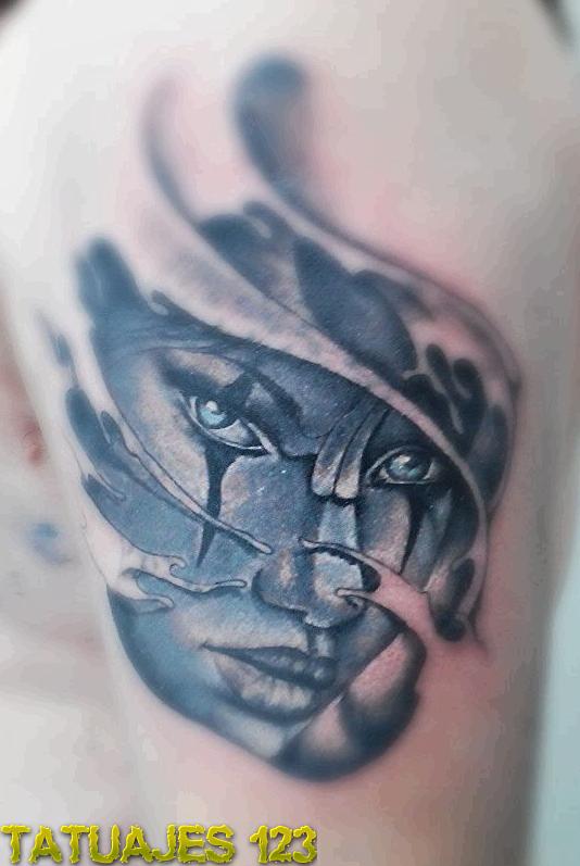Tatuajes Para Tapar Otro Tatuaje este tattoo esconde otro alguien lo ve? - tatuajes 123