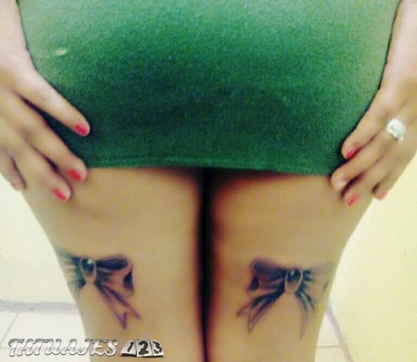 tatuajes para mujeres monos