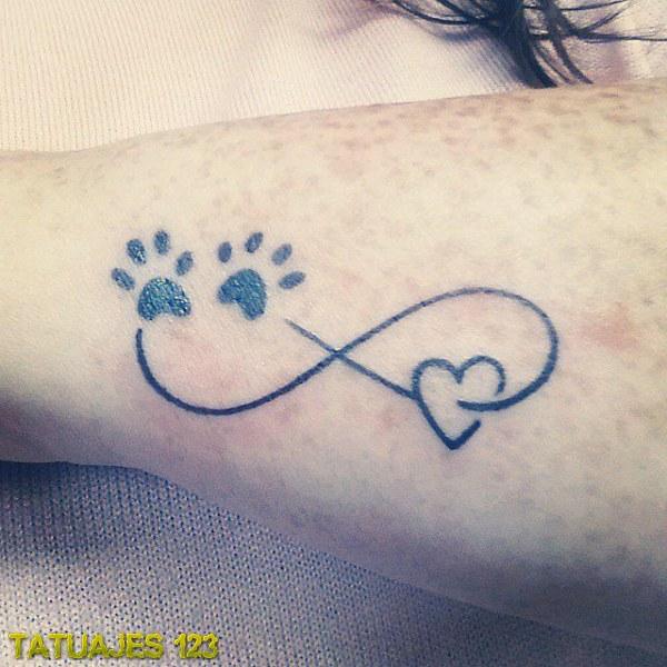 Significado De Infinito En Tatuajes