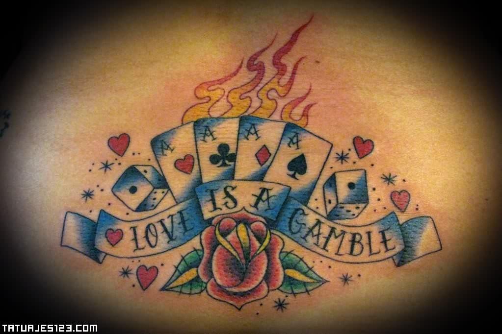 El amor es un juego