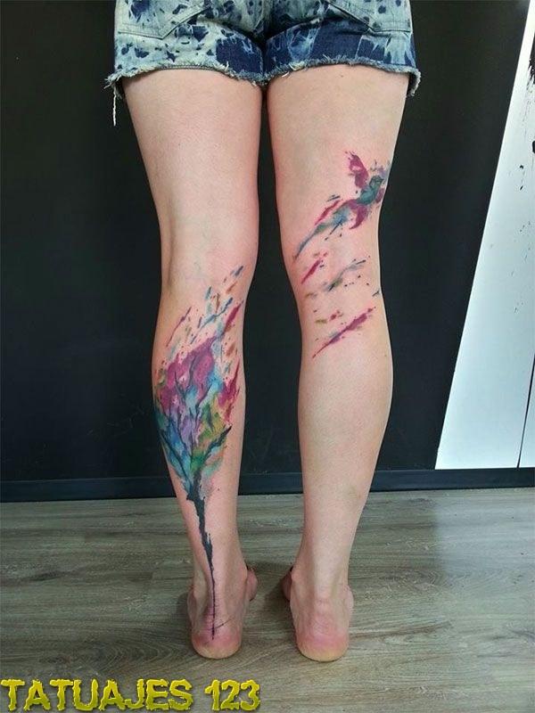 Tatuajes pequeños, sencillos y con  - Piercing y Tatuajes.