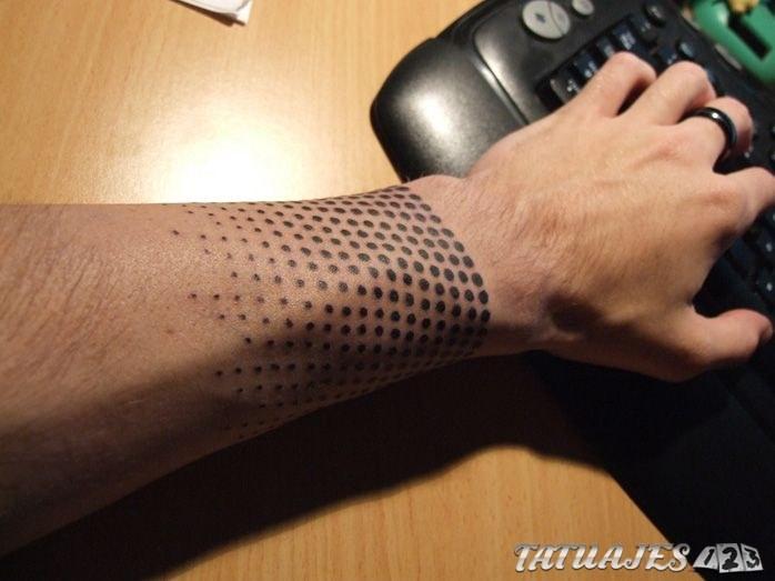 Tatuajes Minimalistas Para Hombres Tatuajes 123