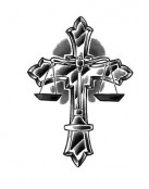 La cruz del equilibrio