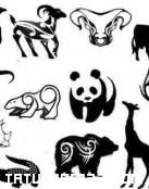 Diseños de animales