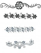 Diseños de brazaletes