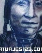 Jefe Indio Apache
