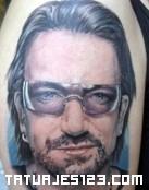 Tatuaje Bono