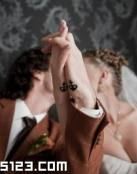 Anclas para parejas