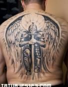 Angel luchador