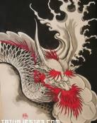Dragones Barbudos