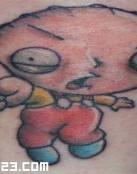 Bebe Stewie