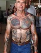 Tatuajes moteros