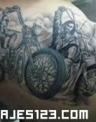Moto_bikers