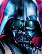 Guerra de las Galaxias: Darht Vader
