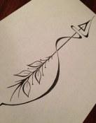 Diseño de flecha
