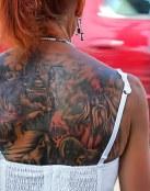 Tatuajes de fantasía