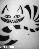 Gato Chesiree