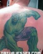 Puño de Hulk