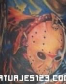 Personaje Jason