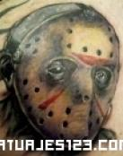 Jason y el Terror