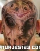 Jason película de terror
