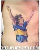 Boca y Maradona