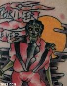Thiller y Michael Jackson
