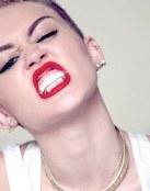 Tatuajes de Miley Cyrus