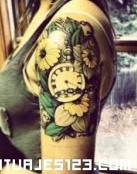Maquinaria del reloj