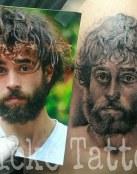 Rostro y retrato de persona