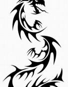Remolino de dragón