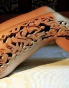 Talla de madera en 3D