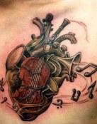 El corazón orquesta