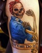 Tatuaje podemos