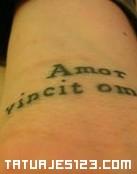 Frase en Latín