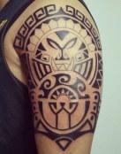 Diseño maori