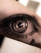6 imágenes de tatuajes realistas