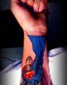 Superman tiene el poder