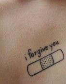 Te perdono