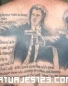 L. Jackson y Travolta de mafiosos
