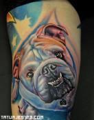 Bulldog para comerselo