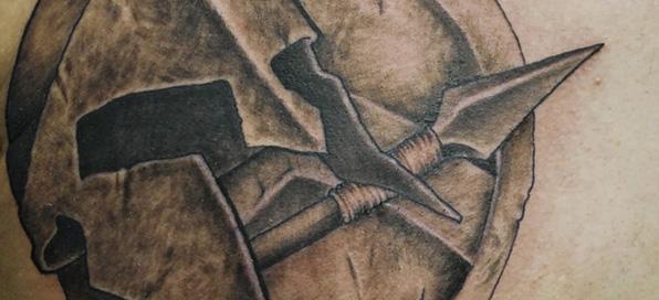 Tatuajes De Caballeros