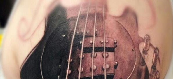 Tatuajes Partituras Musicales tatuajes partituras musicales. gallery of tatuajes con notas