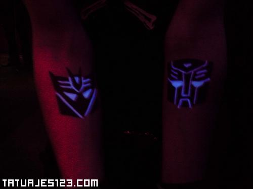 Cabezas de transformers