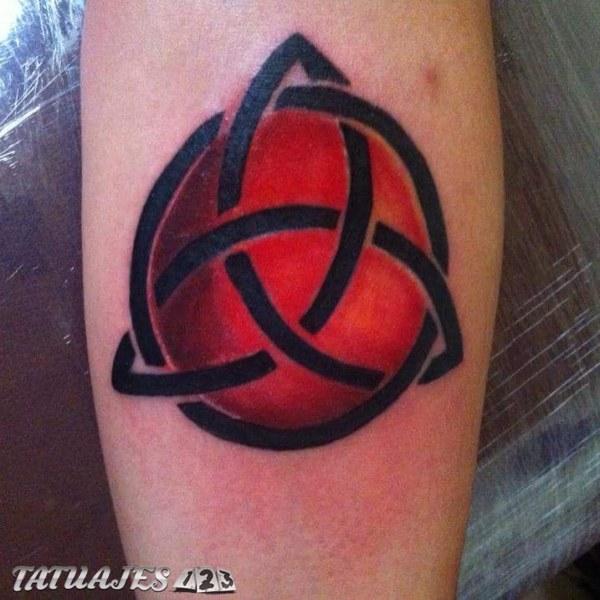 Cover up símbolo