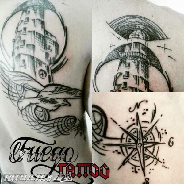 Faro geométrico